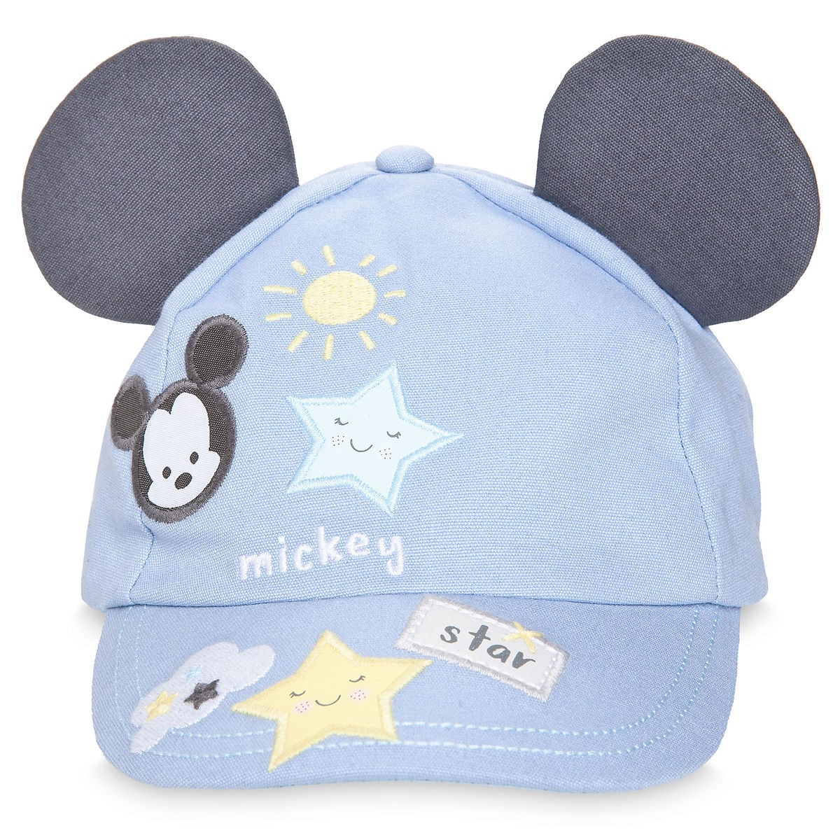 Product Image of Mickey Mouse Swim Hat for Baby   1 72d9796e9b6