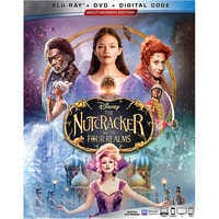 Image of The Nutcracker and the Four Realms Blu-ray Combo Pack Multi-Screen Edition # 1