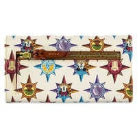 Image of Parks Passport Crossbody Wallet by Dooney & Bourke - Walt Disney World # 2