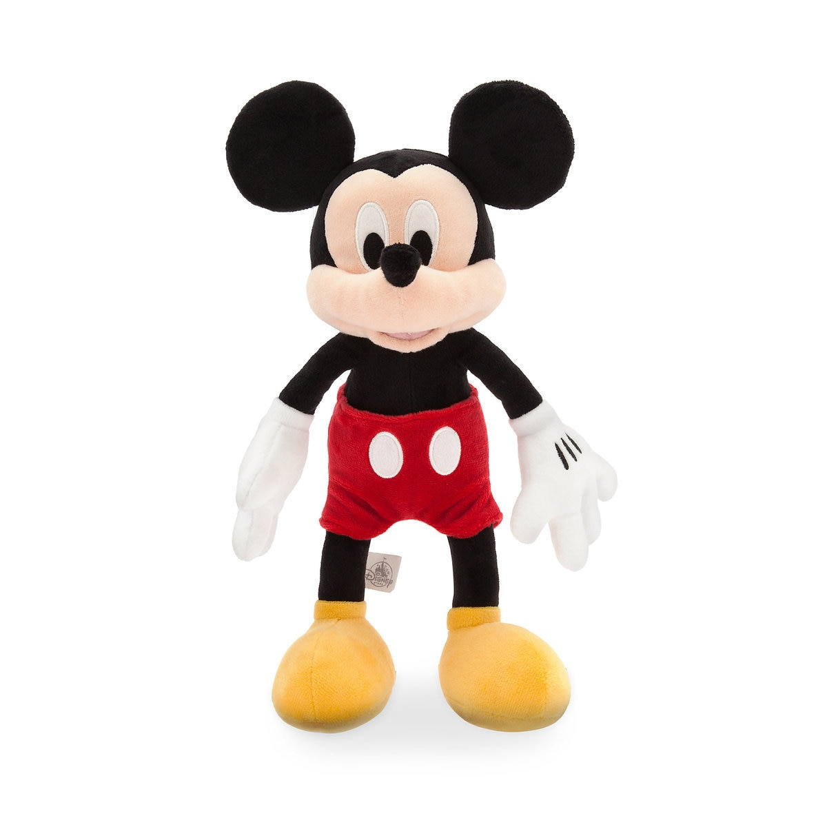 41fef3d9a0878 Product Image of Mickey Mouse Plush - Small - 13'' - Personalized # 1