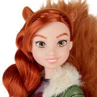 Image of Squirrel Girl Doll - Marvel Rising # 4