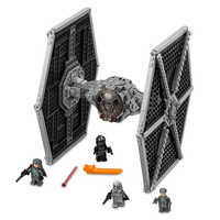 Image of Imperial TIE Fighter Playset by LEGO - Solo: A Star Wars Story # 1