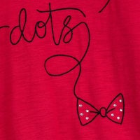 Minnie Mouse ''Dream in Dots'' T-Shirt for Women