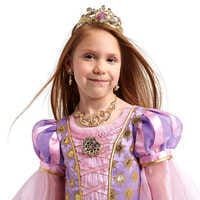 Image of Rapunzel Tiara for Kids - Tangled # 2