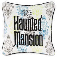 Image of The Haunted Mansion Pillow # 1