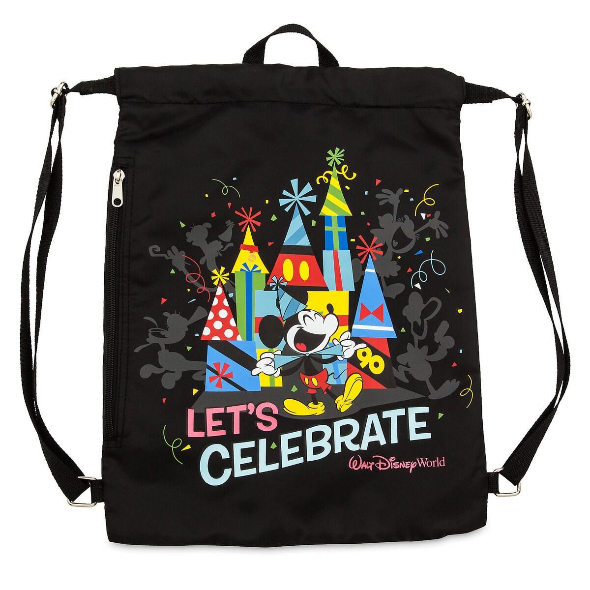 Best Backpack Diaper Bag For Disney World