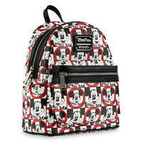 Image of The Mickey Mouse Club Mini Backpack by Loungefly # 1