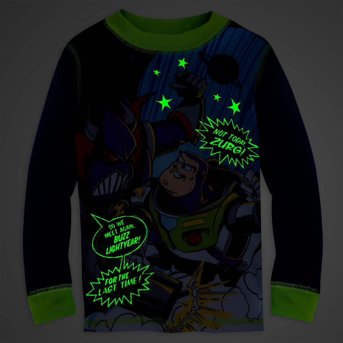 17cafd3c80 Product Image of Toy Story Glow-in-the-Dark PJ PALS Set for