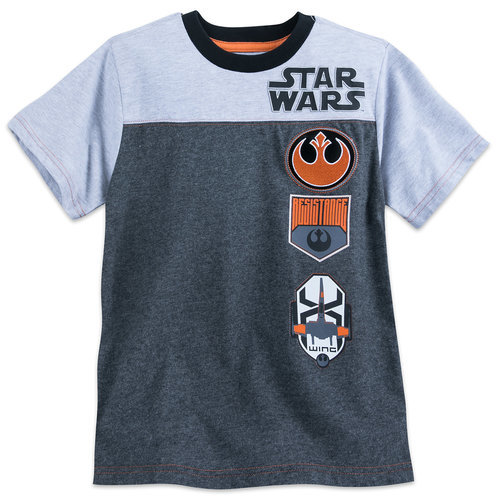 Star Wars Rebel Alliance T Shirt For Kids Shopdisney
