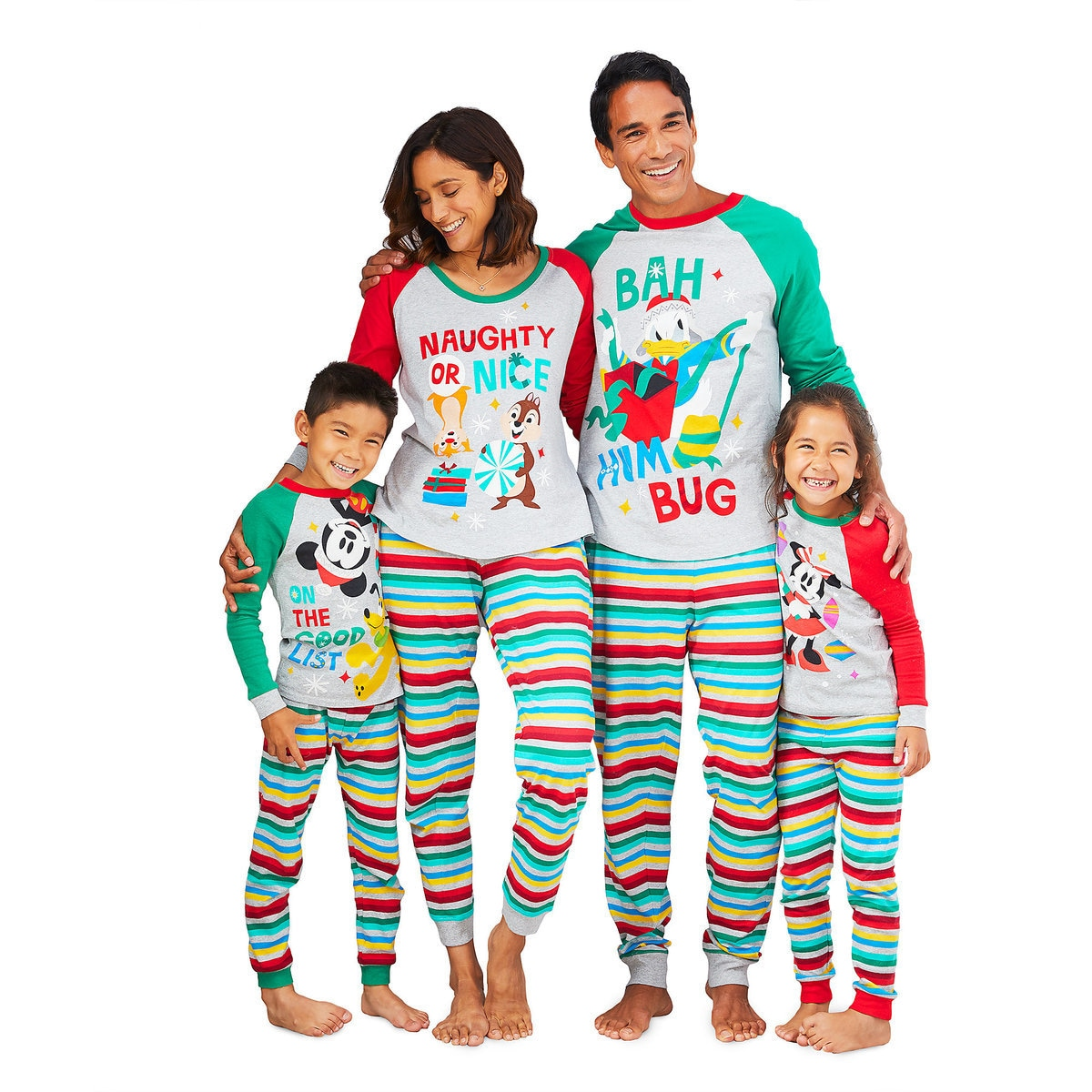 29470ff6951e Product Image of Holiday Family Sleepwear Collection   1
