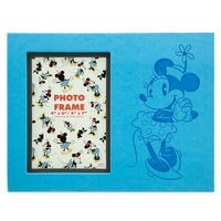 Minnie Mouse Embossed Photo Frame