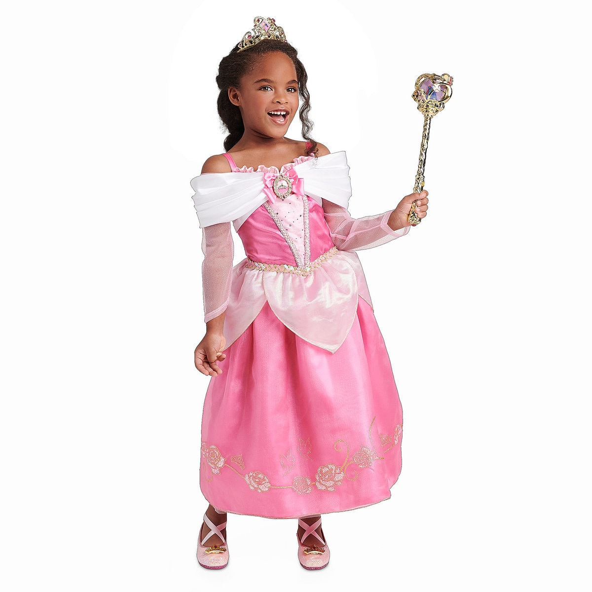 9ed86dc0f6 Aurora Costume Collection for Kids