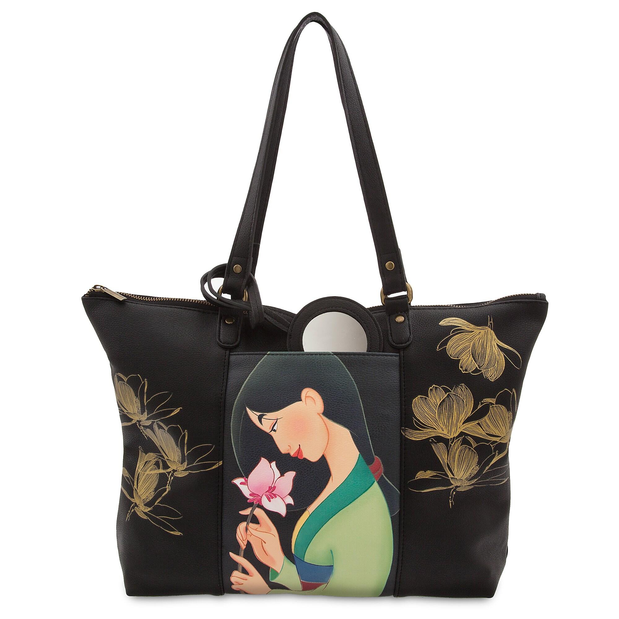 Mulan Fashion Bag for Women