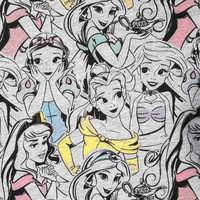 Image of Disney Princess Zip-Up Hoodie for Kids # 3
