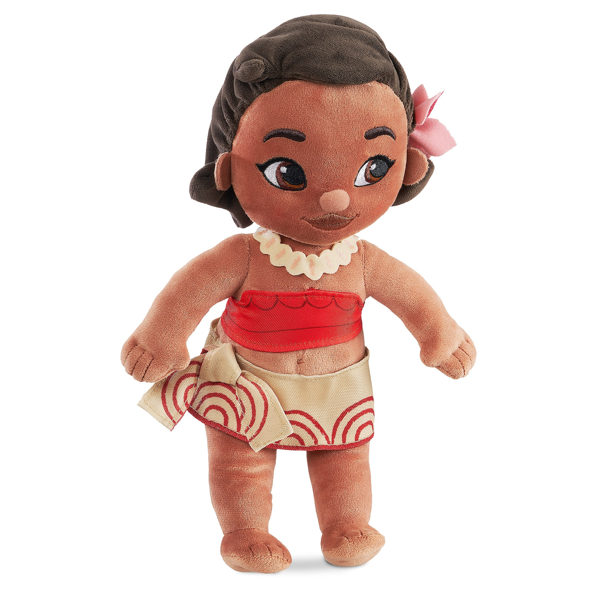 Disney Animators' Collection Moana Plush Doll - Small