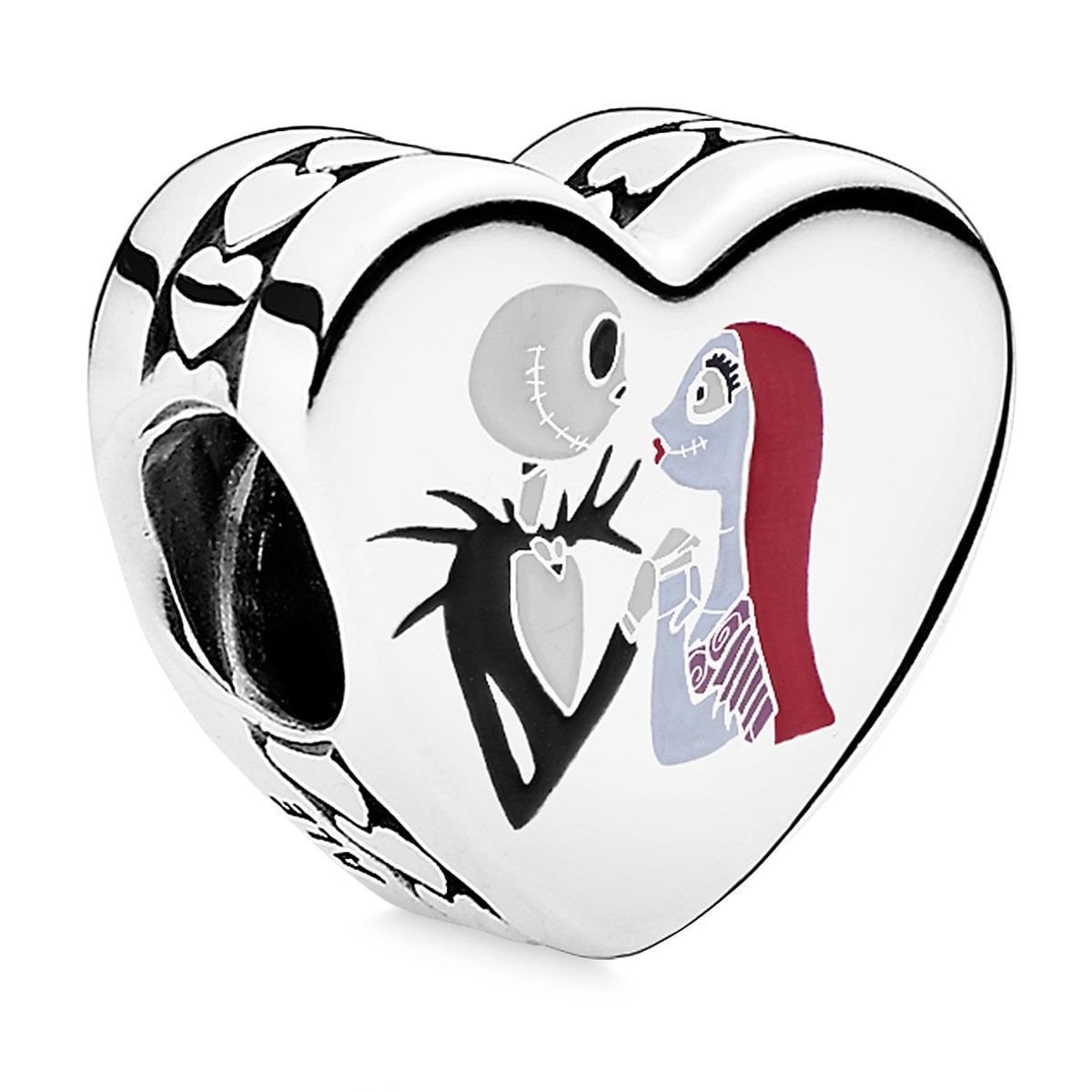 4571c64ce Product Image of The Nightmare Before Christmas Charm by PANDORA # 1