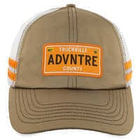 Image of Cars Land Trucker Hat for Adults # 1
