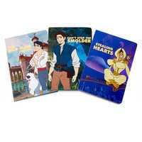 Image of Disney Prince Journal Set - Oh My Disney # 1