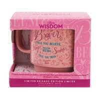 Image of Disney Wisdom Mug - Piglet - April - Limited Release # 3
