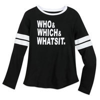 A Wrinkle in Time Long Sleeve T-Shirt for Women