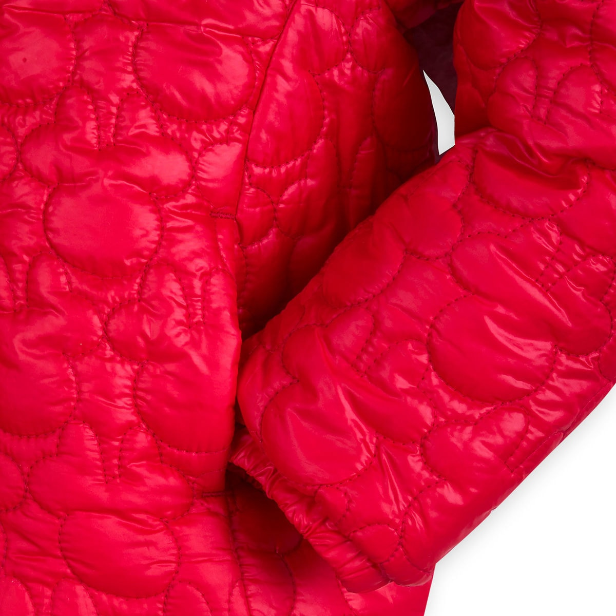 04a306e03 Minnie Mouse Bow Lightweight Puffy Jacket for Kids - Personalizable ...