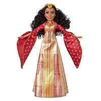 Image of Dalia Fashion Doll by Hasbro - Aladdin - Live Action Film - 11'' # 1