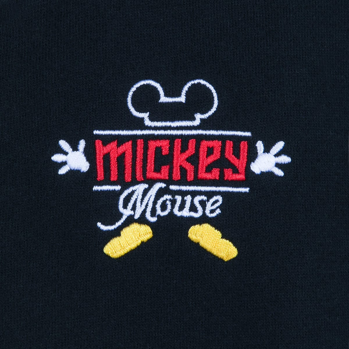 f0de537a5 I Am Mickey Mouse Zip-Up Hoodie for Baby | shopDisney