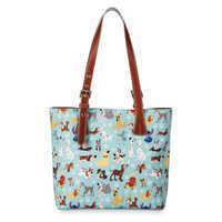 Image of Disney Dogs Emily Shoulder Bag - Dooney & Bourke # 3