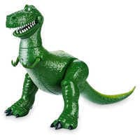 Image of Rex Interactive Talking Action Figure - Toy Story - 12'' # 1