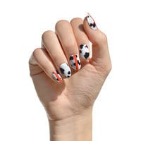 101 Dalmatians Nail Wraps - NCLA