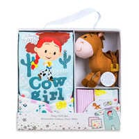 Image of Jessie Gift Set for Baby - Toy Story # 2