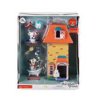 Image of 101 Dalmatians Deluxe Play Set - Disney Furrytale friends # 3