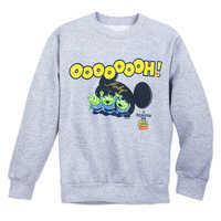 Image of Toy Story Aliens Sweatshirt for Kids - Walt Disney World # 1