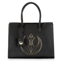Star Wars: The Last Jedi Resistance Tote by Loungefly