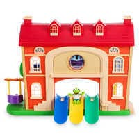 Image of Muppet Babies Schoolhouse Playset # 2