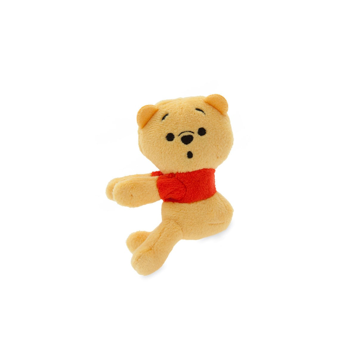 41709452610a Product Image of Winnie the Pooh Plush Clip-On - Micro   1