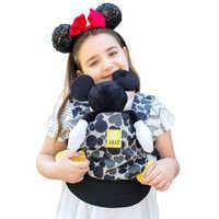 Image of Mickey and Minnie Mouse Stitched Sweethearts Doll Carrier by LÍLLÉbaby # 2