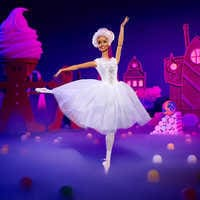 Image of Ballerina Doll - The Nutcracker and the Four Realms - Barbie Signature # 8