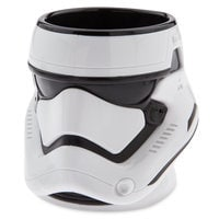 Stormtrooper Helmet Cup - Star Wars: The Last Jedi