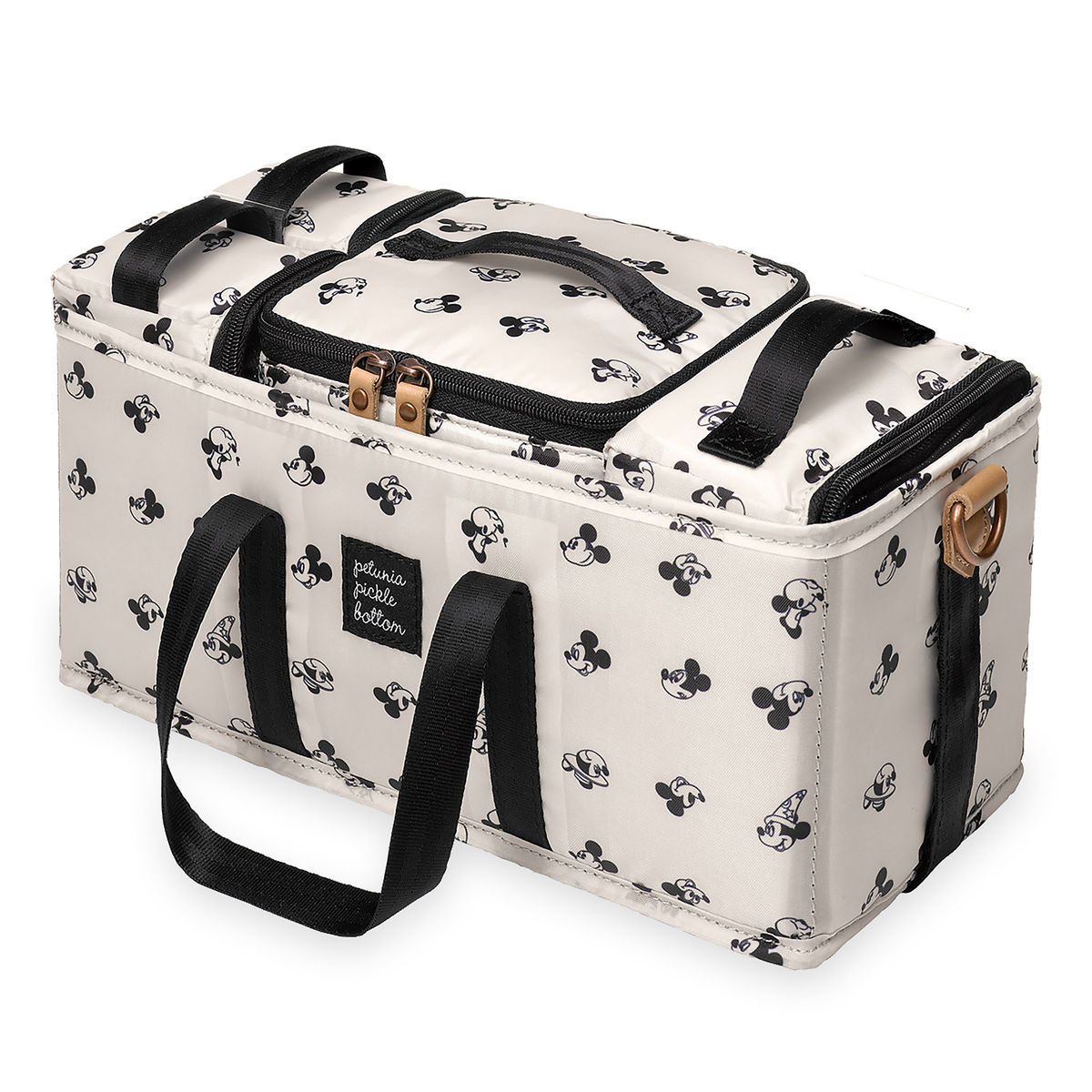Product Image of Mickey Mouse 4-in-1 Grid Caddy by Petunia Pickle Bottom 390a702eca039