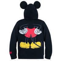 Image of I Am Mickey Mouse Pullover Hoodie for Boys # 2