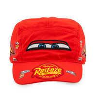 Image of Lightning McQueen Swim Hat for Kids # 1