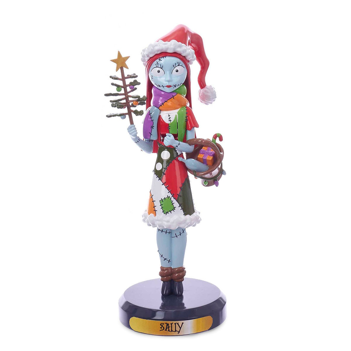 Product Image of Sally Nutcracker - The Nightmare Before Christmas # 1