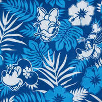 Image of Mickey Mouse and Friends Aloha Dress for Baby - Disney Hawaii # 3