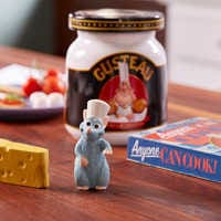 Image of Ratatouille Salt and Pepper Set # 2