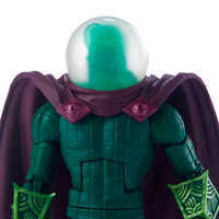 Image of Mysterio Action Figure - Legends Build-A-Figure Collection - 6'' # 4