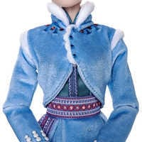 Image of Anna Doll - Olaf's Frozen Adventure - Limited Edition # 6