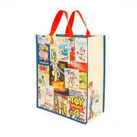 Image of Toy Story 4 Reusable Tote # 2