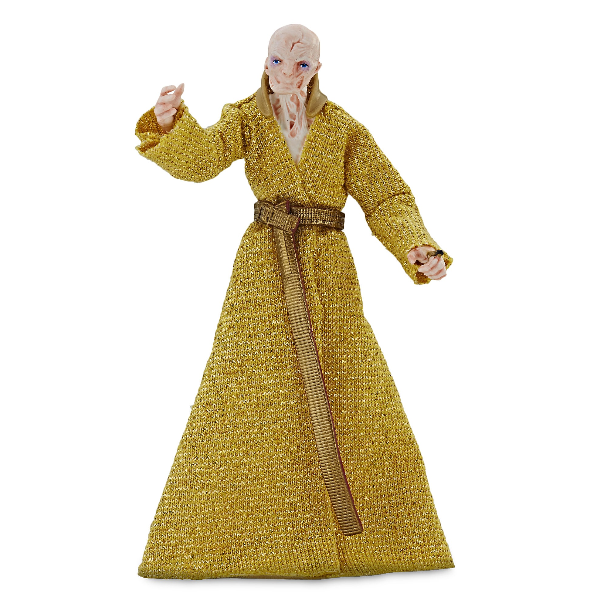 Supreme Leader Snoke Action Figure - Star Wars: The Vintage Collection by Hasbro