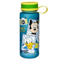 Mickey Mouse and Friends Water Bottle